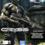 1st attempt at a new ad - Crysis