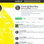 Coral Biegler's Twitter Background