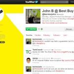 John Bernier's Twitter Background