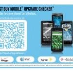 Best Buy Mobile QR Code Rough Draft